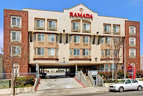 Ramada Limited San Francisco Airport North