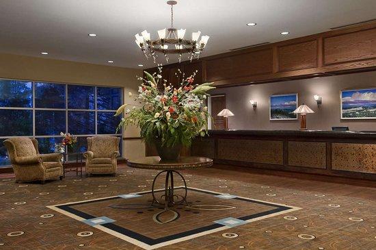 Hilton San Antonio Hill Country 122 ̶1̶4̶3̶ Updated
