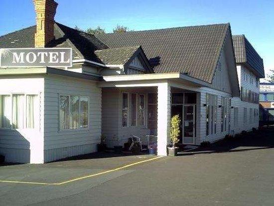Otahuhu, New Zealand: Exterior