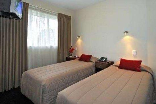 Otahuhu, New Zealand: Guest Room