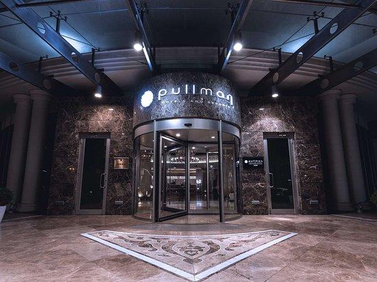 Pullman Baku