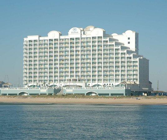 Cheap Oceanfront Hotels Ocean City Md