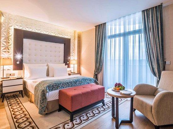 ケンピンスキー ホテル バダマル