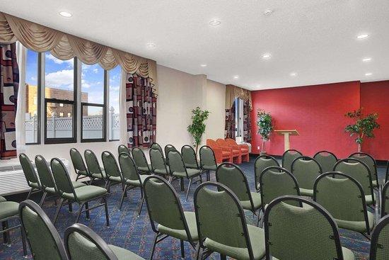 East Orange, NJ: Meeting Room
