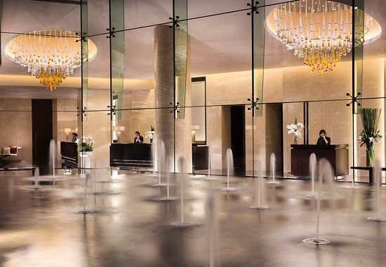 Le Foyer Hotel In Hanoi : Jw marriott hotel hanoi ̶ updated