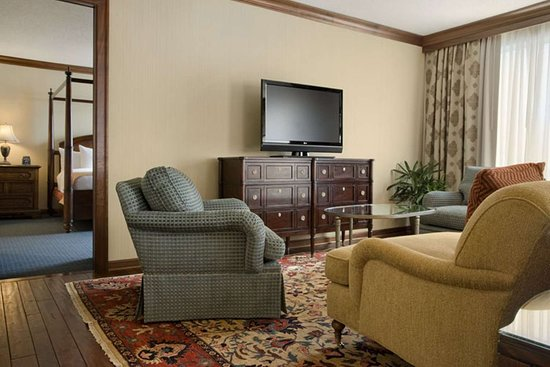 Hilton Stamford Hotel Amp Executive Meeting Center Updated