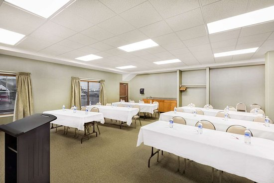 Clairmont, Canada: Meeting Room