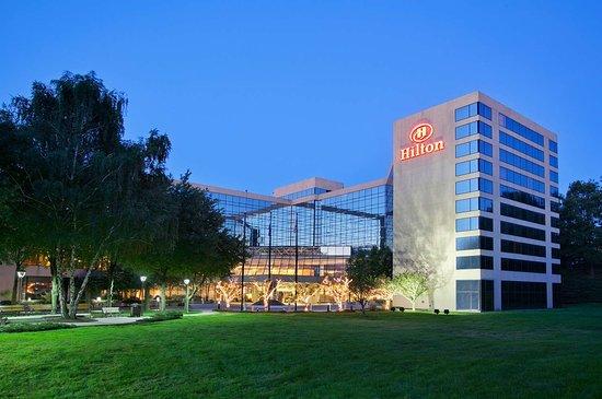 HILTON STAMFORD HOTEL & EXECUTIVE MEETING CENTER $162 ($̶2̶7̶2̶) - Updated 2019 Prices & Reviews ...