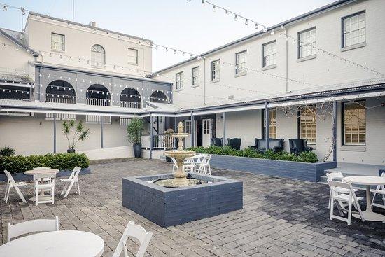 Windsor, Australien: Property amenity