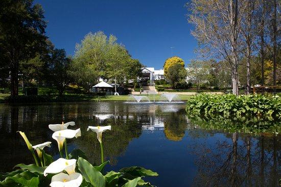 Windsor, Australien: Exterior