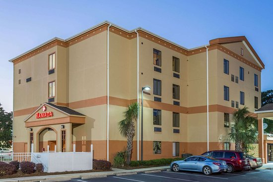 Ramada by Wyndham Panama City