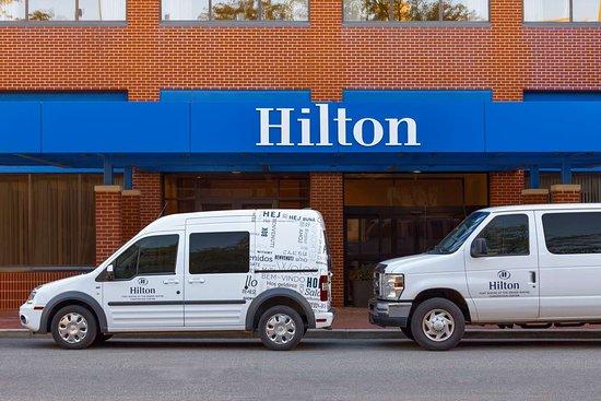 힐튼 포트웨인 앳 그랜드 웨인 컨벤션센터