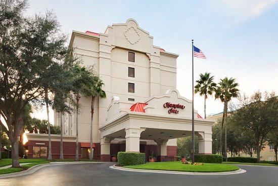 Hampton Inn Orlando International Drive/Convention Center: Exterior