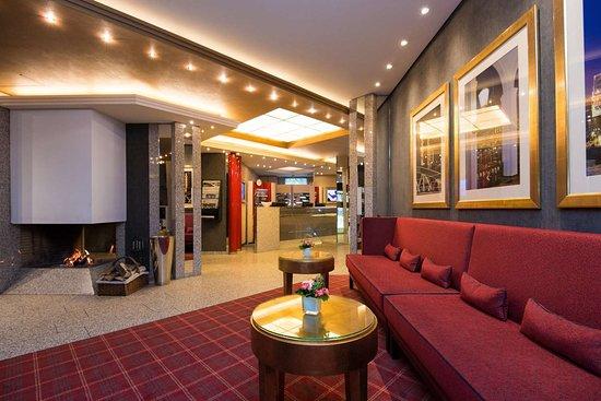 Best Western Plus Hotel St. Raphael, hoteles en Hamburgo