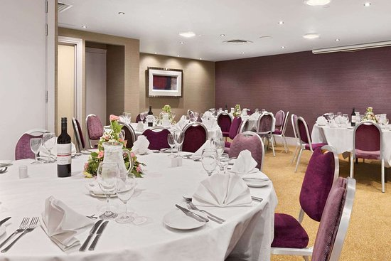 Whitfield, UK: The Channel Suite Banquet Meeting Room