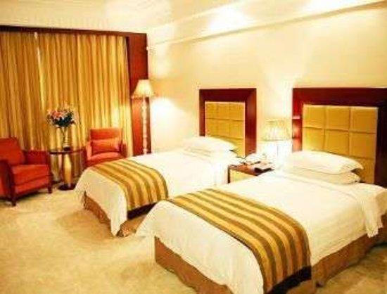Ramada Plaza Wuxi: 2 Executive Twin Beds Room