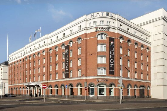Ramada Encore Belfast City Centre 48 7 3 Updated 2019 Prices