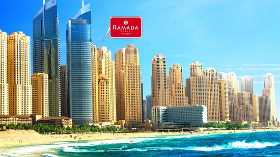 Ramada Plaza Jumeirah Beach  Dubai  United Arab Emirates