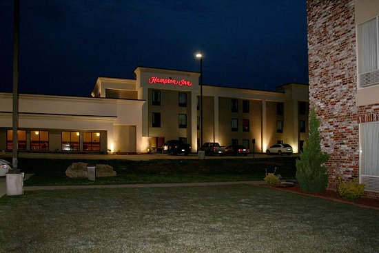 Hampton Inn Mountain Home