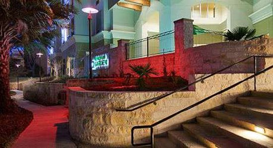 Wyndham garden san antonio riverwalk museum reach 135 - Wyndham garden san antonio riverwalk ...