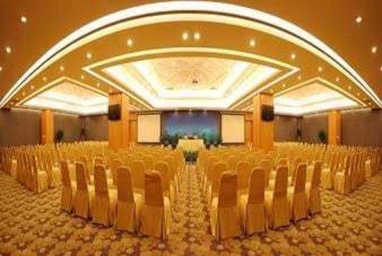 中奧華美達大酒店照片