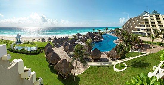 Paradisus Cancun: Pool
