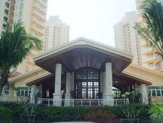 Ramada Hotel and Suites Boao