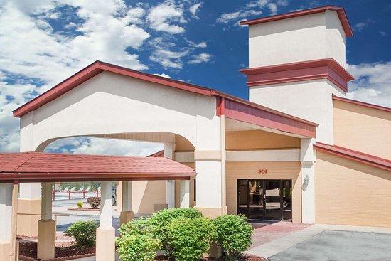 라마다 호텔 컬럼비아