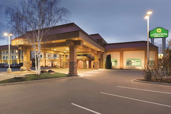 La Quinta Inn & Suites - Pocatello