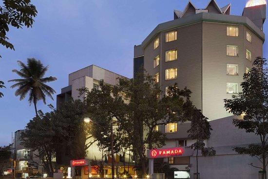 ramada bangalore updated 2018 hotel reviews price comparison rh tripadvisor ie