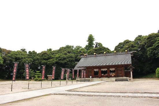 Matsue Gokoku Shrine