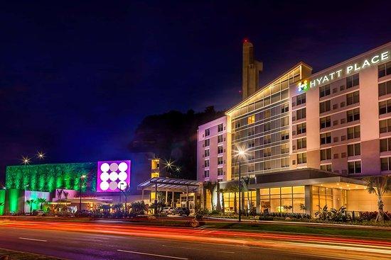 Hyatt Place San Juan/Bayamon Hotel