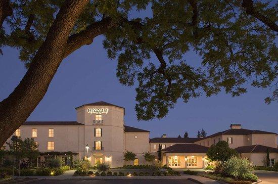 Hyatt Regency Sonoma Wine Country: Exterior