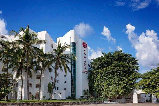 ロス サバロス リゾート ホテル