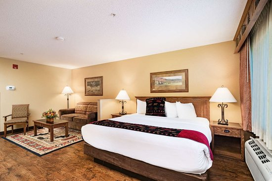 junior executive mini suite picture of best western plus kelly inn rh tripadvisor com