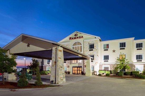 蓋茨維爾華美達飯店照片