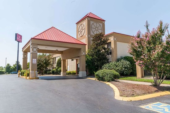 Ramada by Wyndham la Vergne/Nashville: Welcome to the Ramada La Vergne