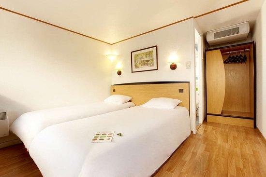 Campanile paris ouest gennevilliers port 44 8 6 updated 2018 prices hotel reviews - Hotel campanile gennevilliers port ...
