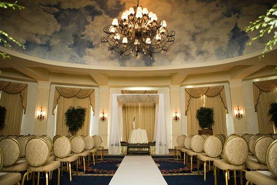 Pearl River, NY: Meeting Room