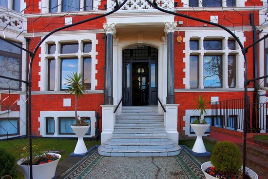 london peckham grounds and hotel picture of best western london rh tripadvisor com