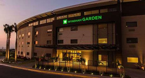 Captivating WYNDHAM GARDEN SAN JOSE ESCAZU   UPDATED 2018 Hotel Reviews U0026 Price  Comparison (Costa Rica)   TripAdvisor Images