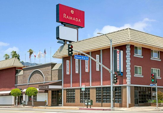 Ramada By Wyndham Los Angeles Downtown West Updated 2020 Hotel Reviews Price Comparison Ca Tripadvisor