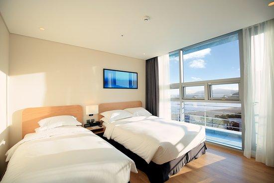 Best Western Haeundae Hotel