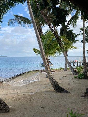 Toberua Island Photo