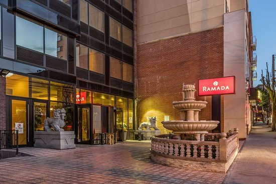 Ramada by Wyndham Flushing Queens