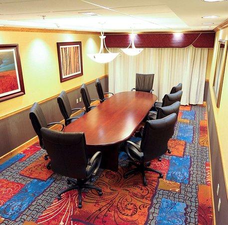 Hampton Inn and Suites Craig: Meeting Room