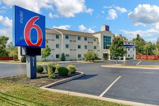Motel 6 Niagara Falls