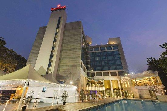 新孟買華美達大酒店