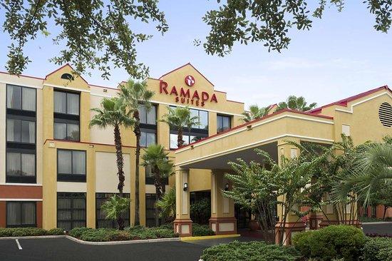 ramada by wyndham suites orlando airport florida hotel. Black Bedroom Furniture Sets. Home Design Ideas