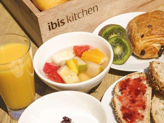 Ibis douai centre hotel france voir les tarifs 270 avis et 58 photos - Cuisine 21 douai ...